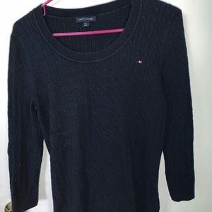 Tommy Hilfiger; sweater